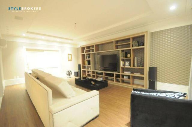 Casa Luxo Condominio Alphaville 1 -5 quartos com suite - Foto 14