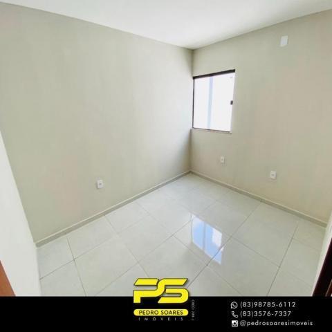 Casa com 2 dormitórios à venda por R$ 150.000 - Gramame - João Pessoa/PB - Foto 7