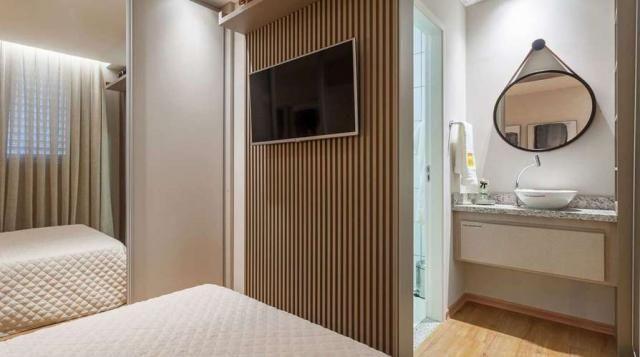 Apartamentos de 2 quartos Premium com suíte em Ribeirão Preto, SP - Foto 5