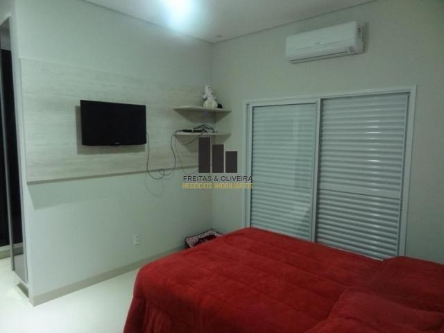 Casa 3 dormitórios para Venda em São José do Rio Preto, Loteamento Recanto do Lago, 3 dorm - Foto 18