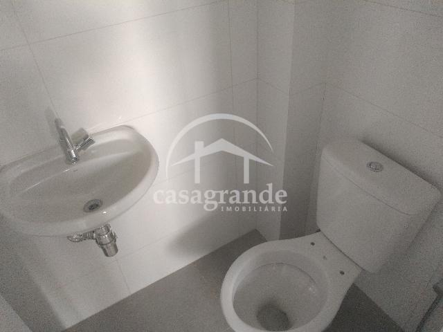Apartamento para alugar com 3 dormitórios em Lidice, Uberlandia cod:17383 - Foto 12