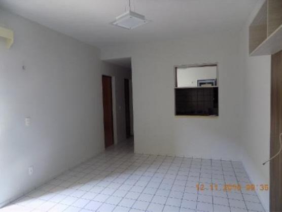 Apartamento para Locação em Teresina, HORTO FLORESTAL, 3 dormitórios, 1 suíte, 1 banheiro, - Foto 2