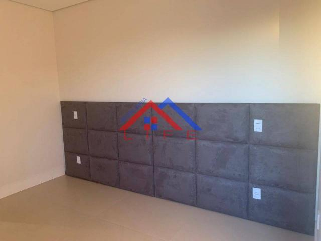 Casa à venda com 3 dormitórios em Jardim shangri-la, Bauru cod:3599 - Foto 20