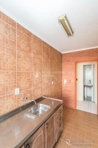 Apartamento para alugar com 1 dormitórios em Cristo redentor, Porto alegre cod:230738 - Foto 5