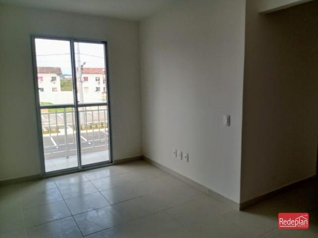 Apartamento para alugar com 2 dormitórios em Roma, Volta redonda cod:15899 - Foto 7