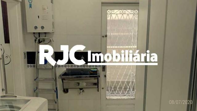 Apartamento à venda com 2 dormitórios em Tijuca, Rio de janeiro cod:MBAP24945 - Foto 18