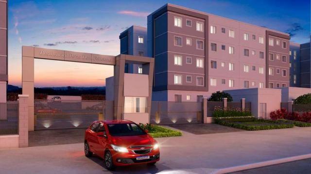 Residencial Porto Dom Feliciano - Apartamento de 2 quartos em Porto Alegre, RS - ID4032