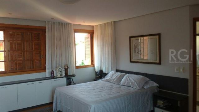 Casa à venda com 3 dormitórios em Vila jardim, Porto alegre cod:EX9816 - Foto 9