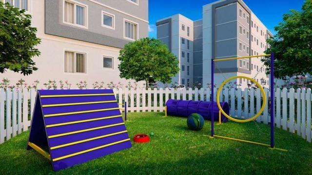 Residencial Porto Dom Feliciano - Apartamento de 2 quartos em Porto Alegre, RS - ID4032 - Foto 5
