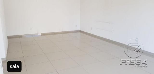 Apartamento à venda com 3 dormitórios em Barbosa lima, Resende cod:2553 - Foto 3