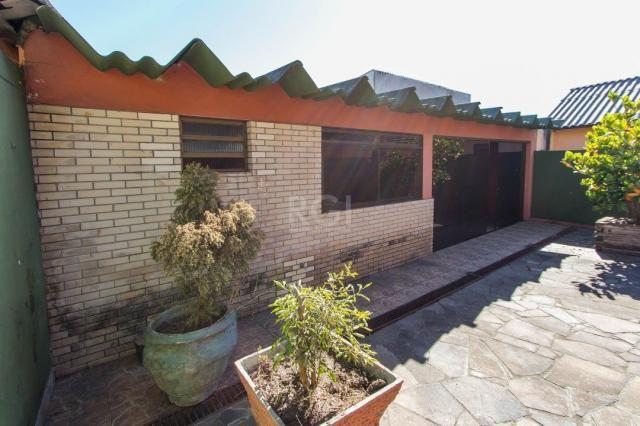 Casa à venda com 4 dormitórios em Espírito santo, Porto alegre cod:LU430084 - Foto 5