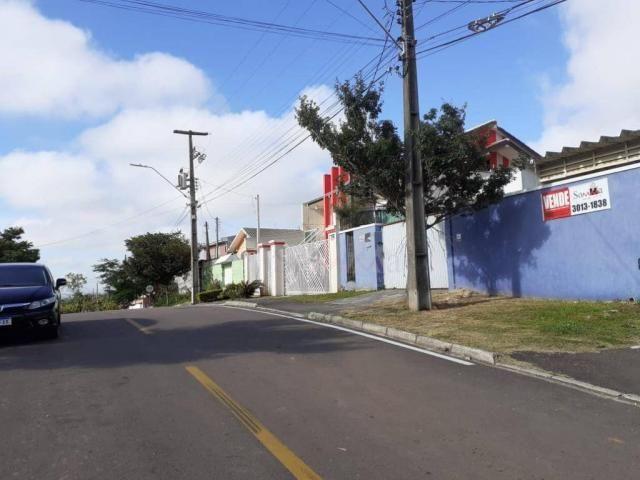 Barracão à venda, 120 m² por R$ 350.000,00 - Barigui - Araucária/PR - Foto 14