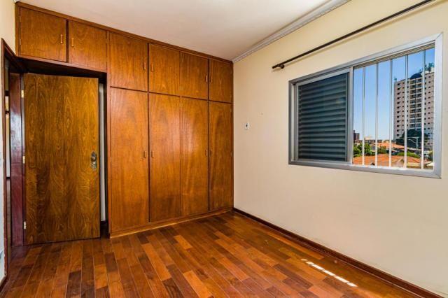 Apartamento à venda com 3 dormitórios em Nova america, Piracicaba cod:V53027 - Foto 8
