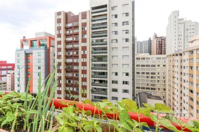 Apartamento com 3 dormitórios à venda, 164 m² por R$ 750.000,00 - Água Verde - Curitiba/PR - Foto 20