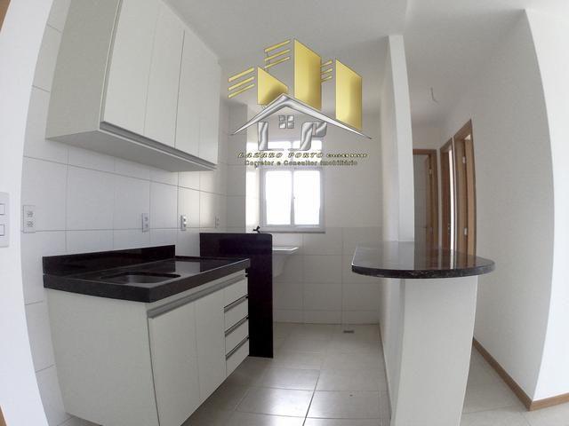 Laz- Alugo apartamento em jacaraipe na Serra (01 - Foto 14