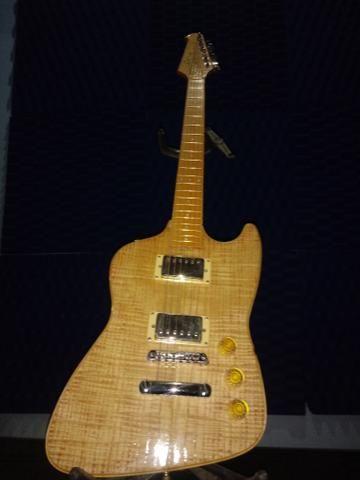 Luthier lutieria - Foto 3