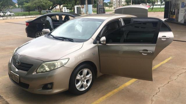 Corolla 2010/2011 - Foto 5