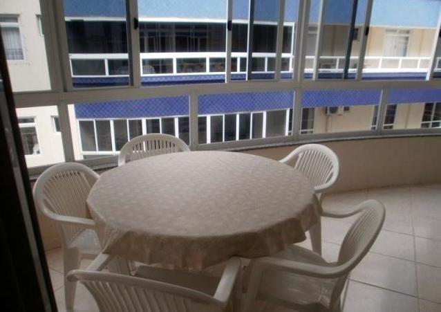 Apartamento 3 quartos com ar vista para a praia - Foto 3