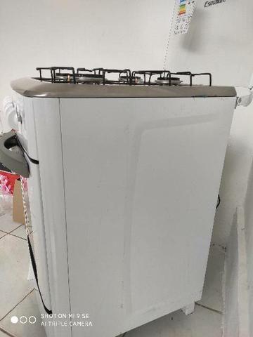 Fogão Esmaltec 4 bocas com acendimento automático - Foto 6
