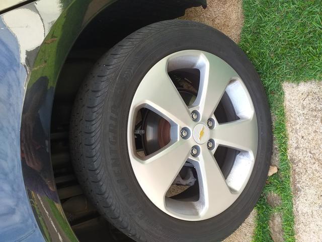 Chevrolet cruze 1.8 automaitico - Foto 9