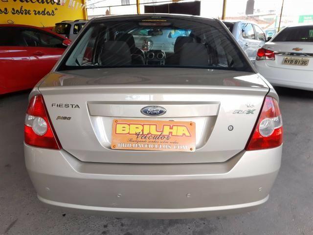 Fiesta sedan 1.6/////completo///ipva 2020pago/// - Foto 3