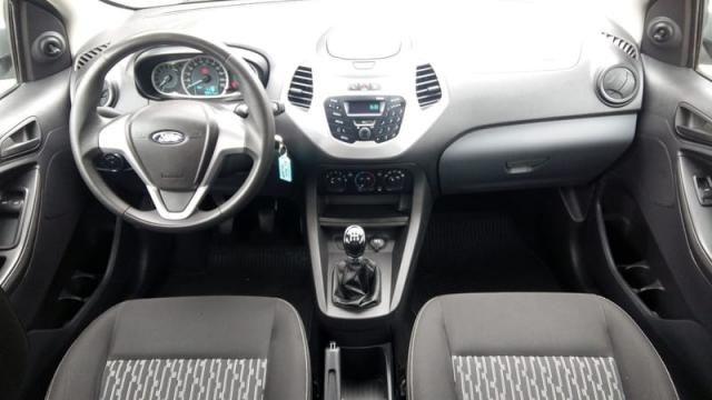 Ford Ka Se 1.0 Flex 2017 Completo - Foto 7