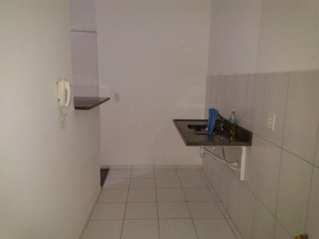 Apartamento em Colina de Laranjeiras