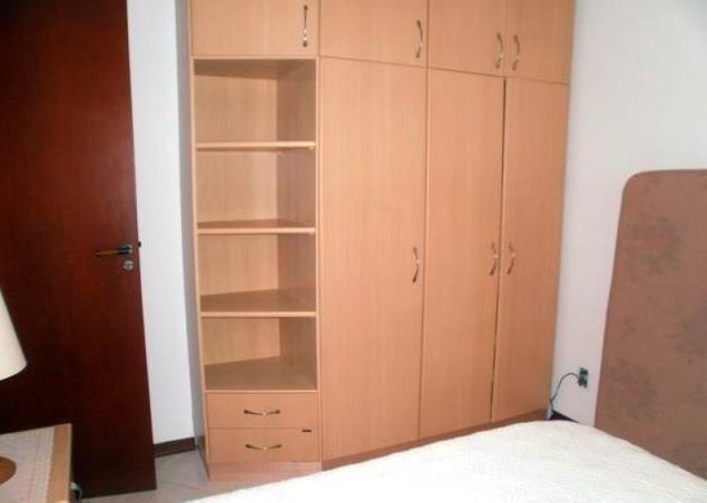 Apartamento 3 quartos com ar vista para a praia - Foto 16