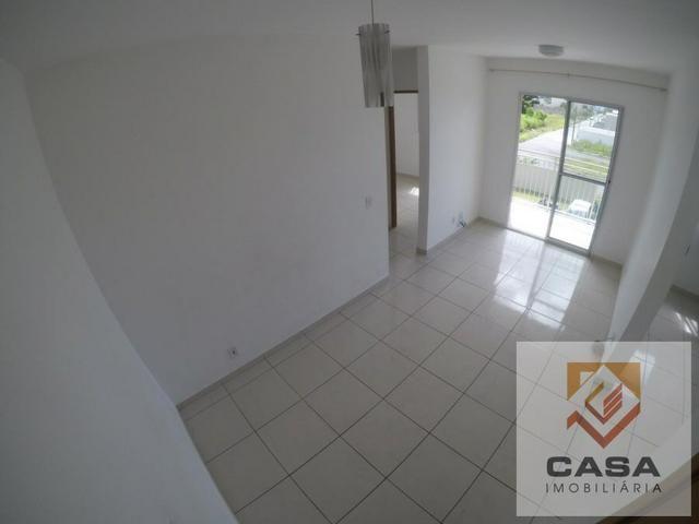 _ Alugo Apartamento 2 quartos em Morada de Laranjeiras - Foto 3
