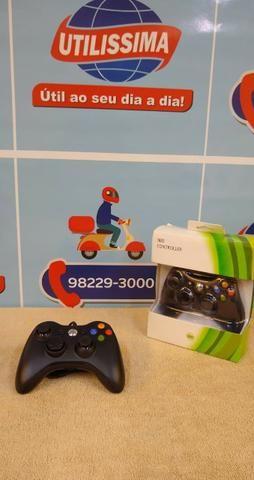 Controle xBox 360 com fio - Foto 5