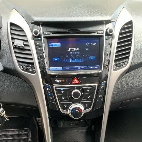 Hyundai I30 Top de linha - Foto 3
