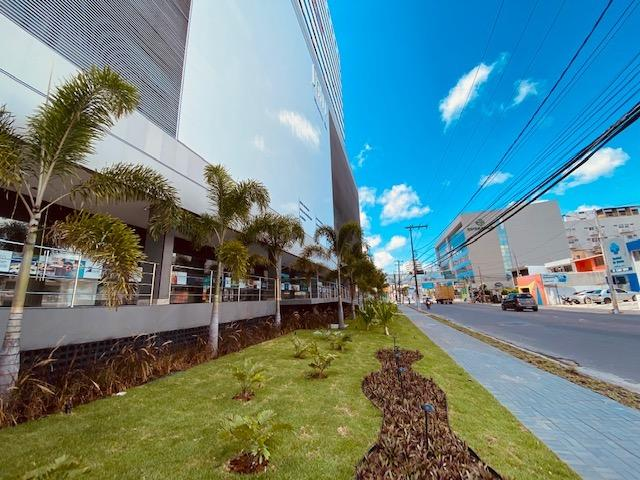 Sala comercial c/ 41,70m2 no empresarial JAM em Olinda - Foto 3