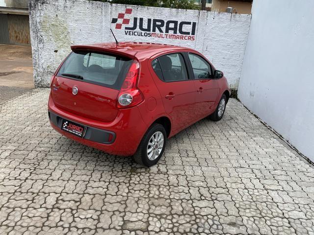 Fiat/palio 1.0 attractive flex 2012/2013 - Foto 5