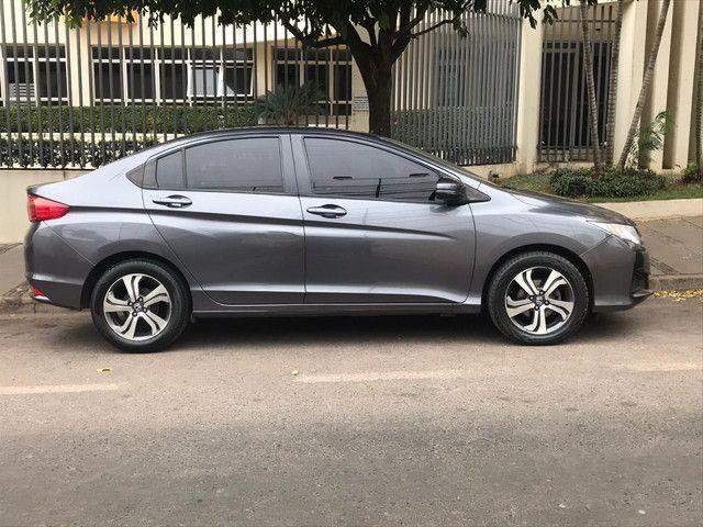 Honda City Sedan 1.5 Sedan Automático - Foto 3