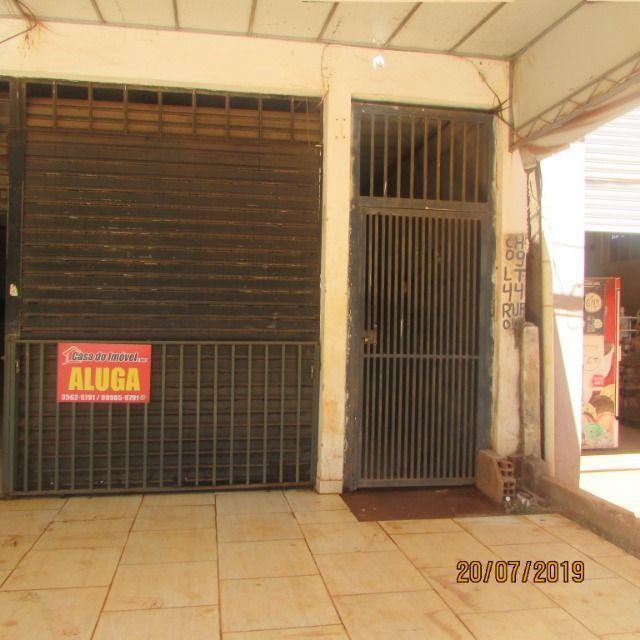 Loja Rua 04 Ch 09 Vicente Pires - Foto 9