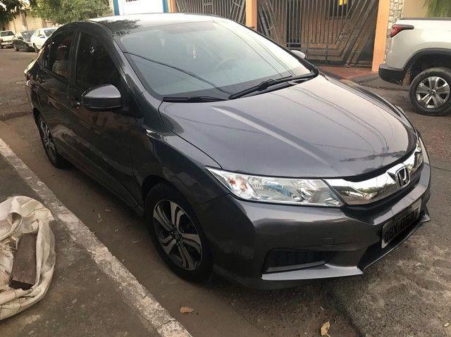 Honda City Sedan 1.5 Sedan Automático - Foto 4