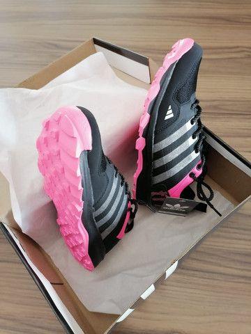 Tênis Adidas Kanadia TR7 Feminino (novo) 34 ao 38 - Foto 4