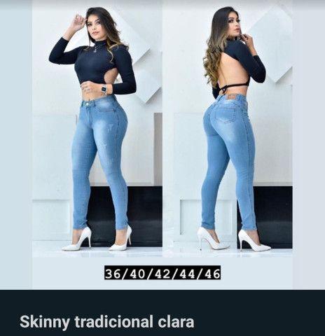 Calça Jeans no atacado - Foto 6