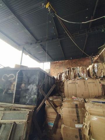 Empresa de compra e venda de materiais recicláveis - Foto 3