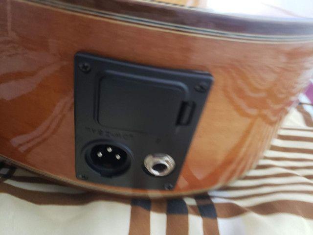 Viola de luthier Laércio Sandy - Foto 2