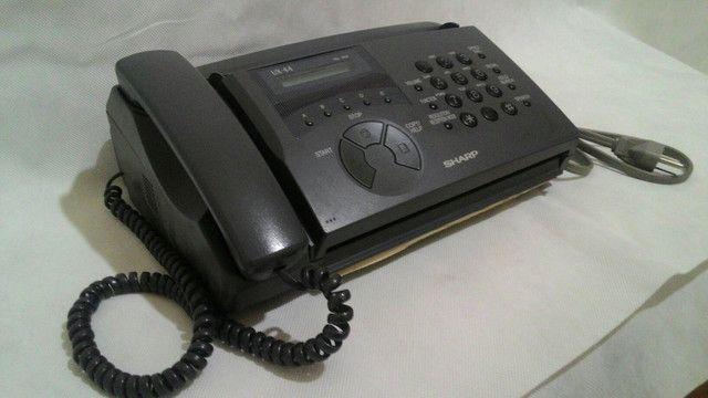 Fax Sharp - Foto 3