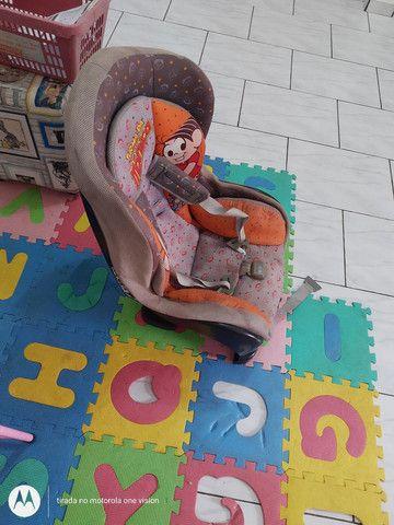 Cadeirinha turma da Monica  - Foto 2