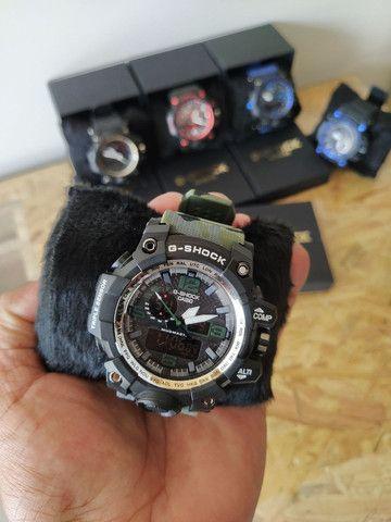 Relógio de Pulso Masculino modelo G-shock - Foto 3