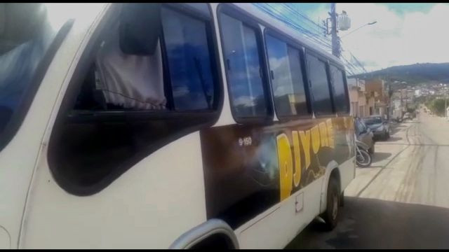 Micro ônibus neo thuder - Foto 3