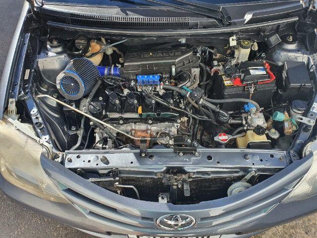 Etios xs sedan 1.5 gnv 100% financiado pelos bancos - Foto 11