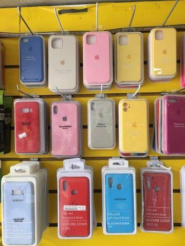 Capas iPhone