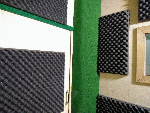 Cabine Acústica Para Gravação Ou Locução - Foto 6