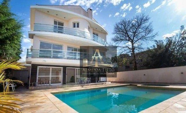Excelente Casa para Locação no Residencial Alphaville 2 - Confira!
