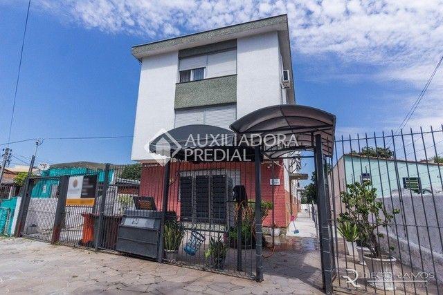 Apartamento à venda com 1 dormitórios em Partenon, Porto alegre cod:167372