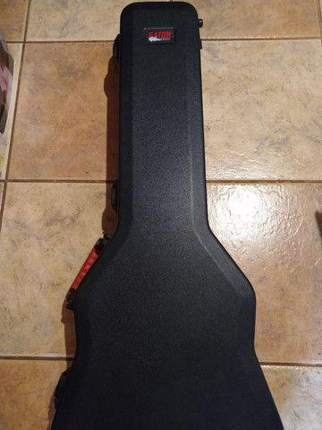 Guitarra Epiphone les paul standard - Foto 5